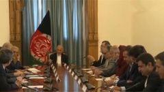 美与塔利班达成协议 美阿政府沟通相关细节