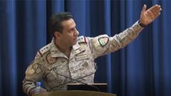 沙特否认对也门监狱实施空袭