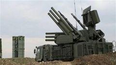 俄驻叙空军基地防空系统击落两架无人机