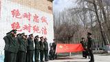 今年以来,新疆塔城军分区某团多措并举,开展了丰富多彩的教育活动,激发官兵练兵备战的热情,强化部队担当强军使命的意识。