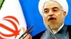 鲁哈尼宣布伊朗将进一步中止履行伊核协议