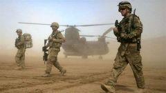 前大使联名警告美勿急于从阿富汗撤军