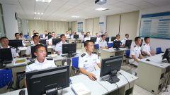 聚焦实战 海军各院校大力培养备战打仗人才
