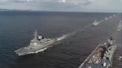 韩国为何要建轻型航母 日本和美国逼得