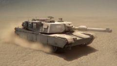 决战2000米 坦克最佳作战距离大揭秘