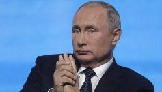 普京对美国有意在日韩部署导弹表示担忧