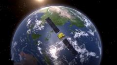 我国北斗系统在轨卫星已达39颗