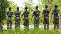 火热青春在这里迸发!直击2019级军校新学员训练现场