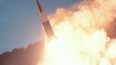 """试射导弹奉行""""三不""""原则 朝鲜或有所顾忌"""