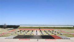 武警部队建设发展巡礼——武警北京总队