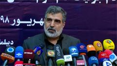 伊朗公布减少履行伊核协议承诺的具体措施