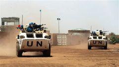 和与合 大国的责任担当应带来和平与希望