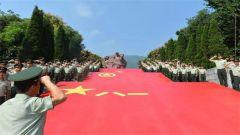 武警部队建设发展巡礼——武警重庆总队