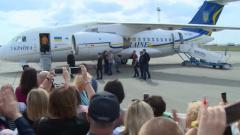 俄乌各自释放35名在押人员