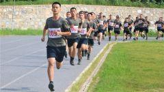 北京卫戍区某警卫师:岗前加钢淬火 永当忠诚卫士