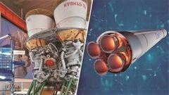 """俄将推出""""全球最强""""火箭发动机"""