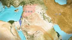 以色列的空袭会成为中东局势的导火索吗?专家:战争是将来时