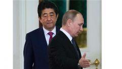 美俄对峙激烈 美盟友日本却与俄罗斯搞海上联合演习