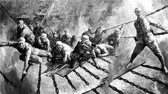 大渡河戰役:紅軍的生死存亡之戰