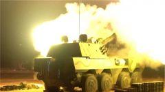 陆军第79集团军:占领夜战制高点 打造全天候火力铁拳头