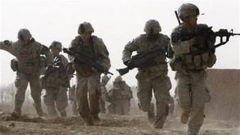 塔利班誓言继续抗美 武力终结美军对阿富汗的占领