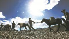 中秋,来自海拔5054米的特别祝福