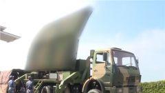 东部战区海军雷达兵紧贴实战提升作战效能