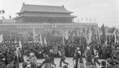新中国峥嵘岁月|社会主义改造完成