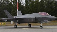 美拟向波兰出售F-35 土耳其战机订单被转让