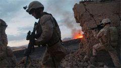 俄外交部:美国与塔利班有必要恢复谈判