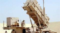 """埃尔多安欲购买""""爱国者""""导弹防御系统"""