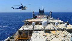 伊朗企业将开采波斯湾一处天然气田