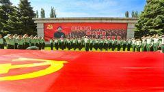武警部队建设发展巡礼——武警青海总队