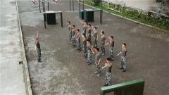 10年之后重回军校 老兵竟发出如此感慨