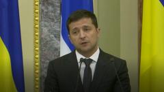乌克兰总统:俄德法乌四国正商定举行峰会时间