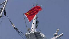 海军两批护航编队在亚丁湾举行分航仪式