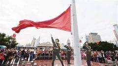 武警部队建设发展巡礼——武警上海总队