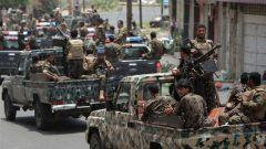 也门胡塞武装说遭袭沙特石油设施仍是打击目标
