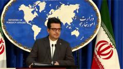 伊朗外交部:鲁哈尼不会在联大期间与特朗普会晤