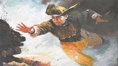 黄继光:英雄无畏,舍身堵枪眼
