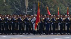 【第一军视】来了!盘点新中国大阅兵 震撼画面过目难忘