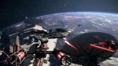 """美加紧太空争夺谋求""""太空独霸"""""""
