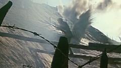 血戰營盤嶺:敵軍碉堡密布 壕溝底尖樁如林