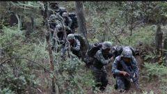 海拔3000米:多科目训练锤炼高原侦察兵实战能力