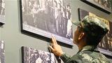 """9月18日上午,武警广西总队桂林支队组织官兵前往位于桂林市临桂新区的美国飞虎队遗址公园开展以""""勿忘国耻,牢记使命""""为主题的纪念活动,旨在引导官兵铭记历史,矢志强军。"""