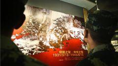 """勿忘国耻 牢记使命:武警桂林支队开展""""九一八""""主题纪念活动"""