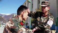 痛心!年仅24岁的武警战士龙家利牺牲在救援一线