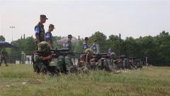 武警湖南总队:连贯考核全面检验特战小队整体作战能力