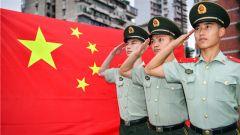 武警重慶總隊執勤第二支隊開展新中國成立70周年慶祝活動