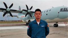 一心夺冠 空军一级飞行员高毅挑战世界空投难题